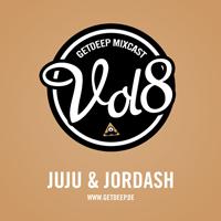 2011-09-07 - Juju & Jordash - Get Deep Mixcast Vol.8.jpg