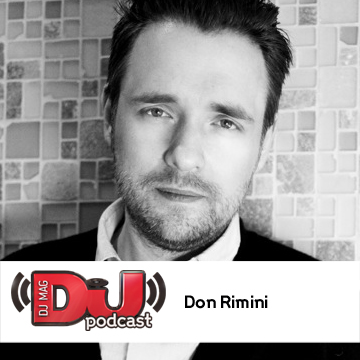 2012-11-21 - Don Rimini - DJ Weekly Podcast.jpg
