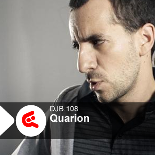 2010-06-15 - Quarion - DJBroadcast Podcast 108.png