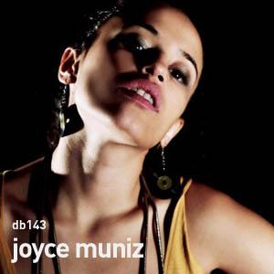 2012-02-29 - Joyce Muniz - deepbeep series (db143).jpg