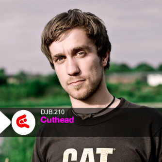 2012-06-26 - Cuthead - DJBroadcast Podcast 210.png