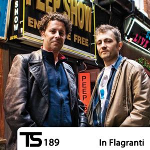 2011-05-25 - In Flagranti - Tsugi Podcast 189.jpg