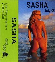 (1995.07.xx) Sasha - Love Of Life .jpg