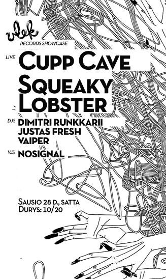 2011-01-21 - Vlek Records Showcase, Satta Bar.jpg