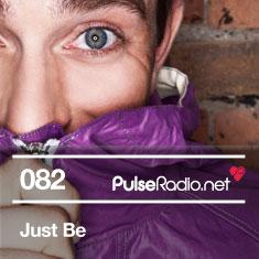 2012-06-27 - Just Be - Pulse Radio Podcast 082.jpg