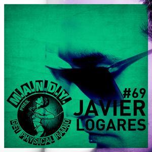 2012-10 - Javier Logares - I Love Autumn (Get Physical Radio 69).jpg