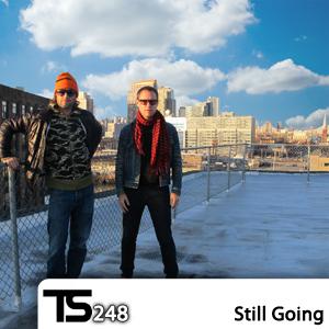 2012-08-28 - Still Going - Tsugi Podcast 248.jpg