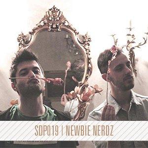 2012-11-12 - Newbie Nerdz - Saint-Deep Podcast Issue 019-1.jpg