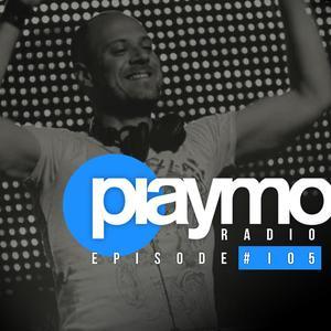 2013-06-19 - Bart Claessen - Playmo Radio 105.jpg