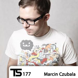 2011-03-01 - Marcin Czubala - Tsugi Podcast 177.jpg