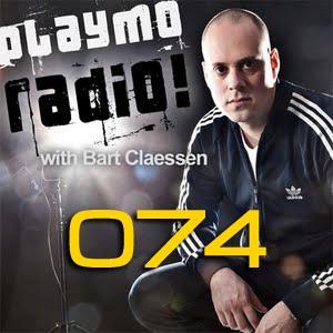 2012-03-07 - Bart Claessen - Playmo Radio 74.jpg