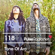 2013-03-25 - Tone Of Arc - Pulse Radio Podcast 118.jpg