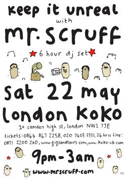 2010-05-22 - Keep It Unreal, Koko.jpg