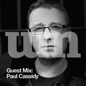 2013-06-19 - Paul Cassidy - UM Guest Mix.jpg