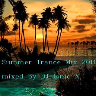 Summer Trance Mix 2011.jpg