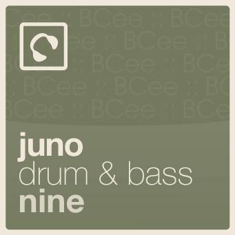 2010-08-27 - BCee - Juno Drum & Bass Podcast 9.jpg