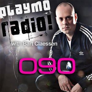 2012-11-07 - Bart Claessen - Playmo Radio 90.jpg