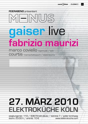 2010-03-27 - Feierabend, Elektroküche.jpg