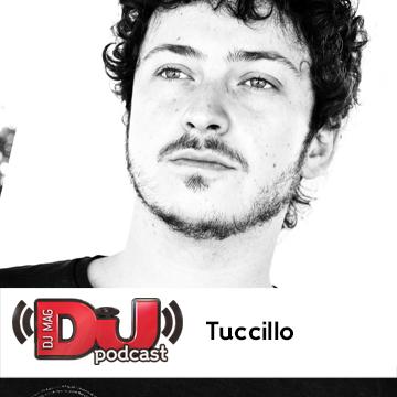 2014-01-27 - Tuccillo - DJ Weekly Podcast.jpg