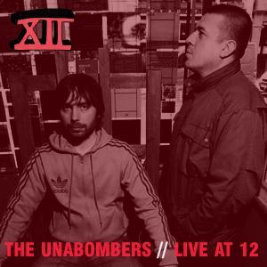 2008-02-03 - Unabombers @ 12 Sundays, The Bernard Shaw.jpg