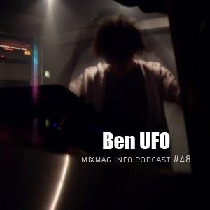 2010-08 - Ben UFO - Mixmag.info Podcast 48.jpg
