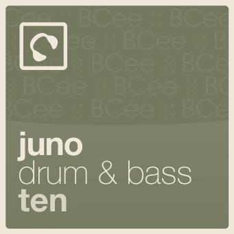 2010-10-14 - BCee - Juno Drum & Bass Podcast 10.jpg