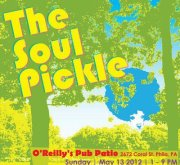 2012-05-13 - The Soul Pickle, O'Reilly's Pub.jpg