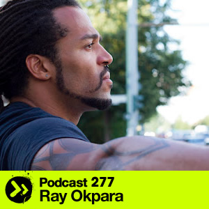 2012-12-06 - Ray Okpara - Data Transmission Podcast (DTP277).jpg