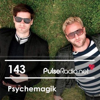 2013-09-16 - Psychemagik - Pulse Radio Podcast 143.jpg