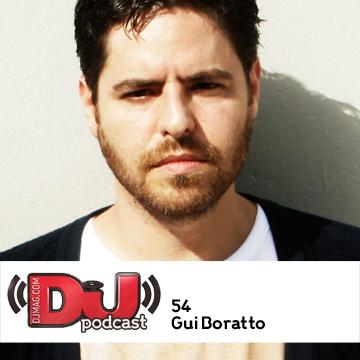 2011-09-14 - Gui Boratto - DJ Weekly Podcast 54.jpg