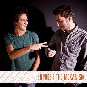 2012-02-06 - The Mekanism - Saint-Deep Podcast Issue 006-1.jpg