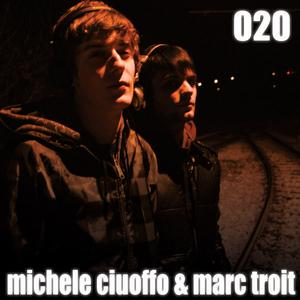 2011-10-15 - Michele Ciuoffo & Marc Troit - Take More Music Records Podcast 020.jpg