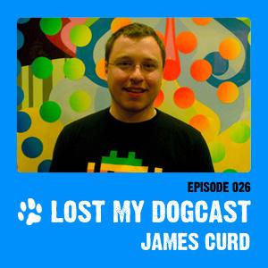 2011-03-19 - Strakes, James Curd - Lost My Dogcast 26.jpg