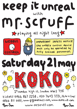 2011-05-21 - Keep It Unreal, Koko.jpg