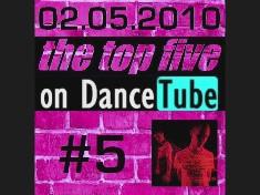 2010-02-05 - Old School Eric - DanceTube Mixshow.jpg