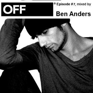 2010-03-16 - Ben Anders - OFF Recordings Podcast 7.jpg