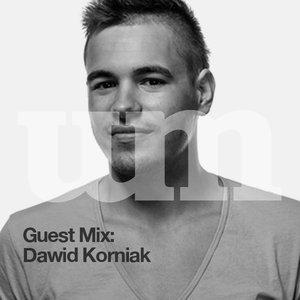 2013-07-25 - Dawid Korniak - UM Guest Mix.jpg