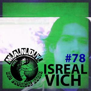 2013-01-08 - Israel Vich - Get Physical Radio 78.jpg