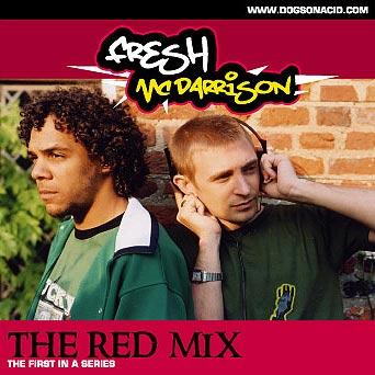 2004-06-16 - DJ Fresh & MC Darrison - The Red Mix (DOA).jpg