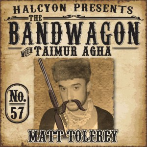 2011-09-21 - Taimur Agha, Matt Tolfrey - The Bandwagon Podcast 057.jpg