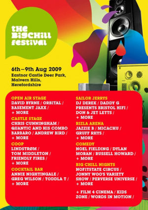 2009 - The Big Chill Festival, Herefordshire, UK.jpg