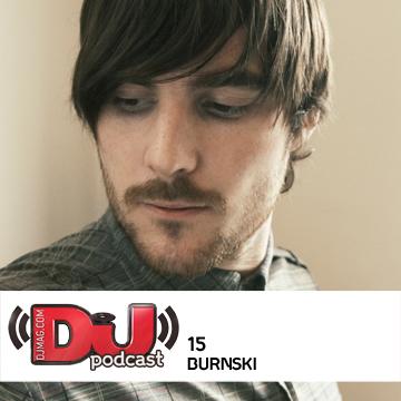 2010-11-15 - Burnski - DJ Weekly Podcast 15.jpg