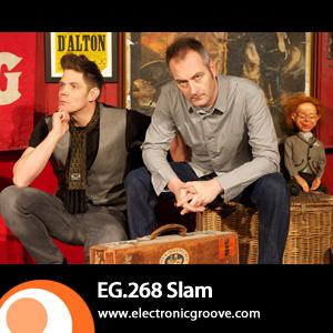 2012-01-26 - Slam - Electronic Groove Podcast (EG.268).jpg