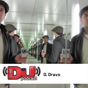 2012-06-21 - B. Bravo - DJ Weekly Podcast.jpg