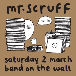 2013-03-02 - Keep It Unreal, Band On The Wall.jpg