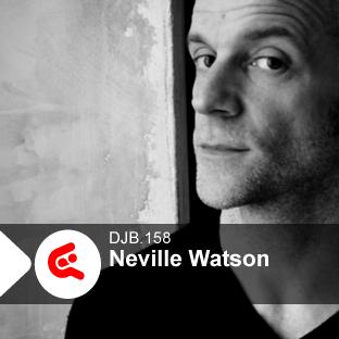 2011-06-14 - Neville Watson - DJBroadcast Podcast 158.png