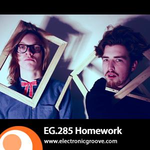 2012-03-22 - Homework - Electronic Groove Podcast (EG.285).jpg