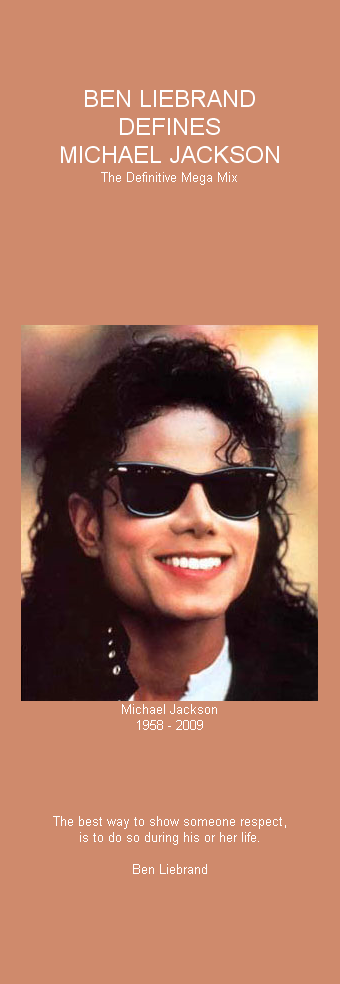 2009-07-11 - Ben Liebrand Defines Michael Jackson - The Definitive Mega Mix.png