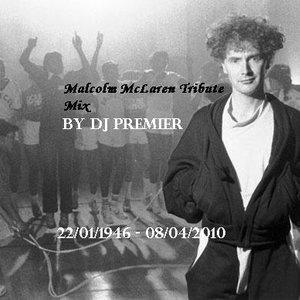 2010-04 - DJ Premier - Malcolm McLaren Tribute Mix.jpg