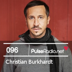 2012-10-08 - Christian Burkhardt - Pulse Radio Podcast 096.jpg